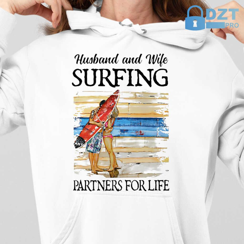Details about  /Husband And Wife Together For Life Standard Unisex T-shirt