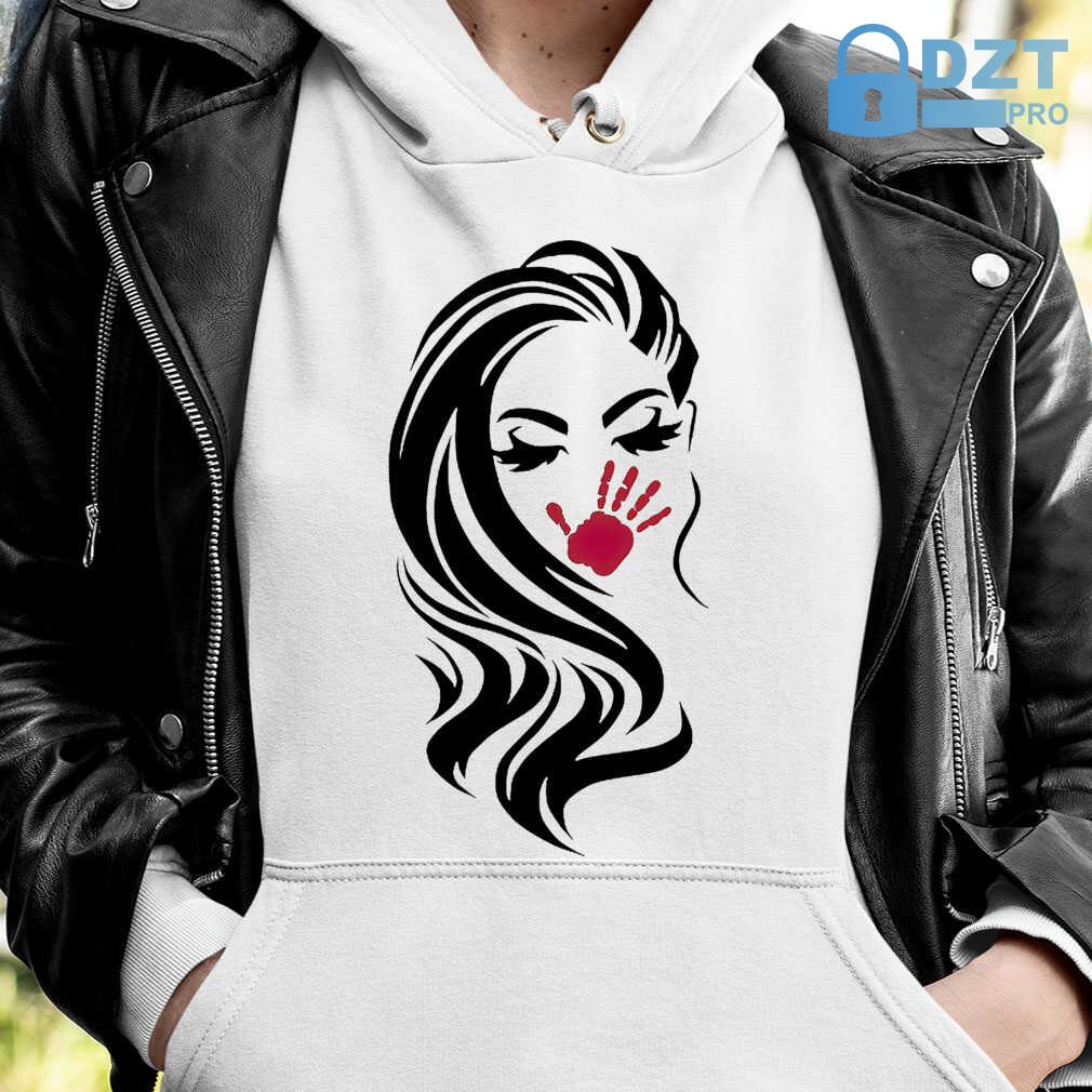 Native Girl No Silence Tshirts White Apparel white - from dztpro.co 4