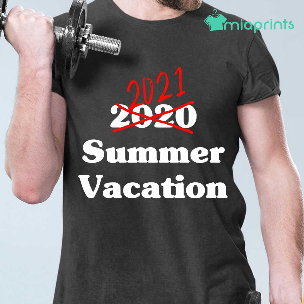 2021 Summer Vacation Tee Shirts Black - from miaprints.co 1