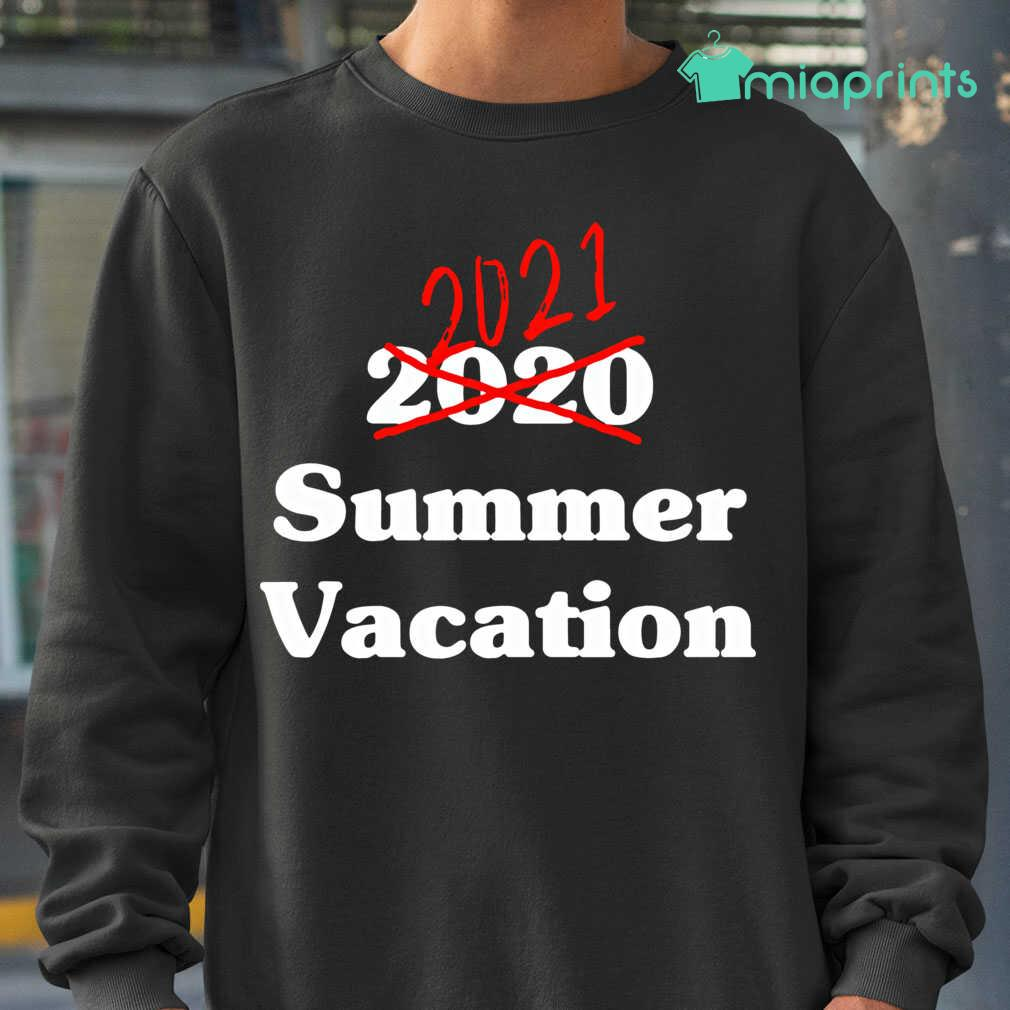 2021 Summer Vacation Tee Shirts Black - from miaprints.co 4