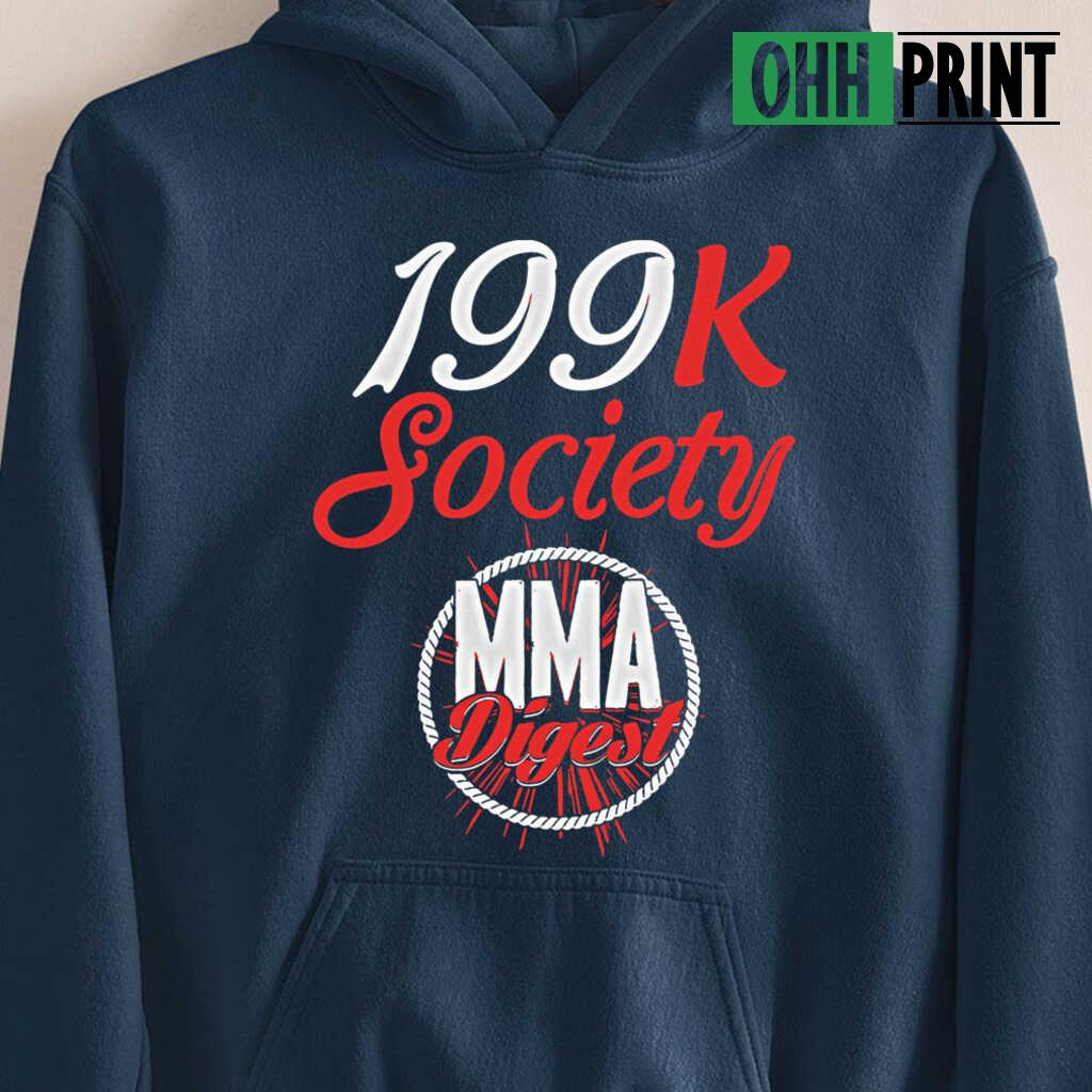 199 K Society Mma Digest T-shirts Black - from ohhprint.co 4