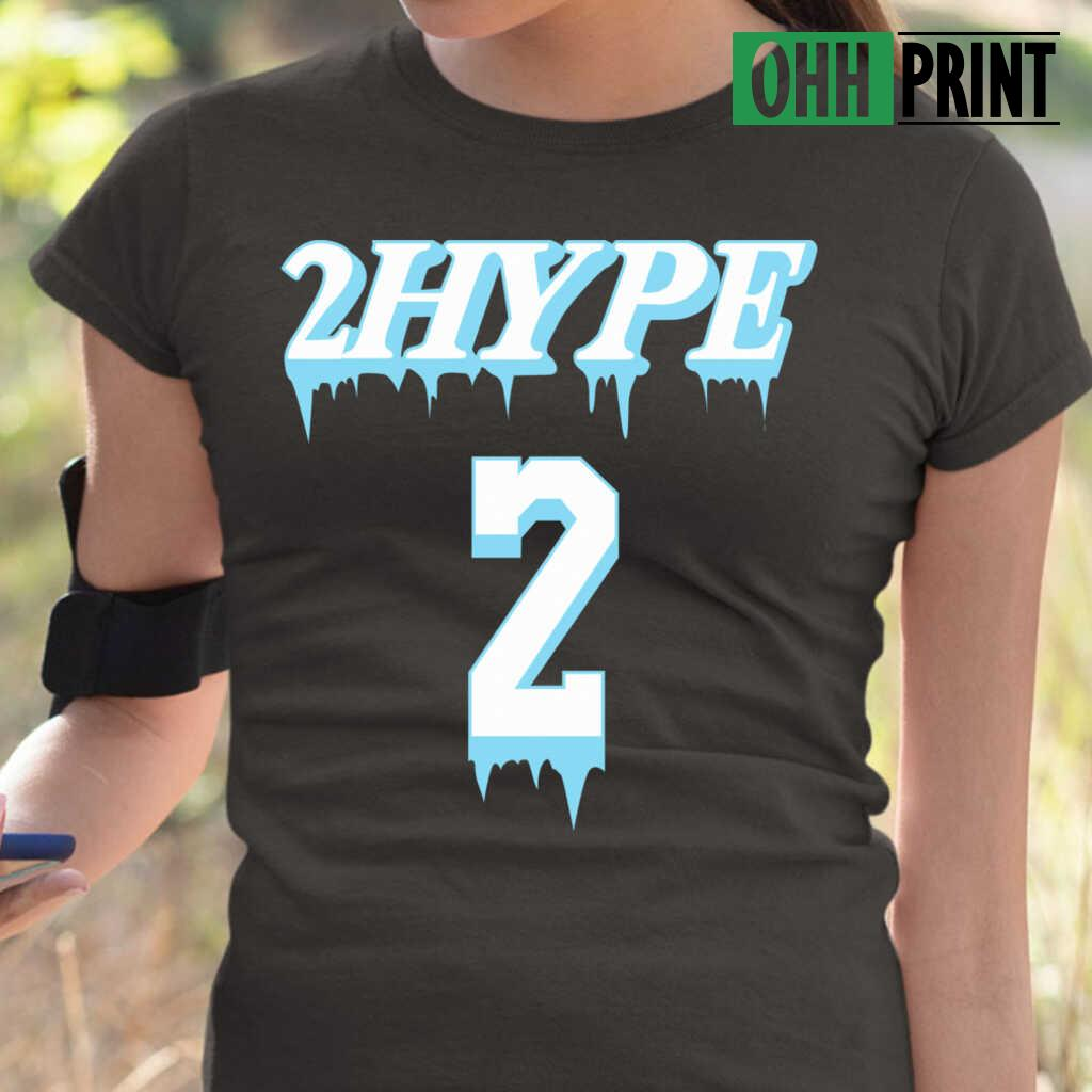 2Hype 2 House T-shirts Black Apparel black - from ohhprint.co 2