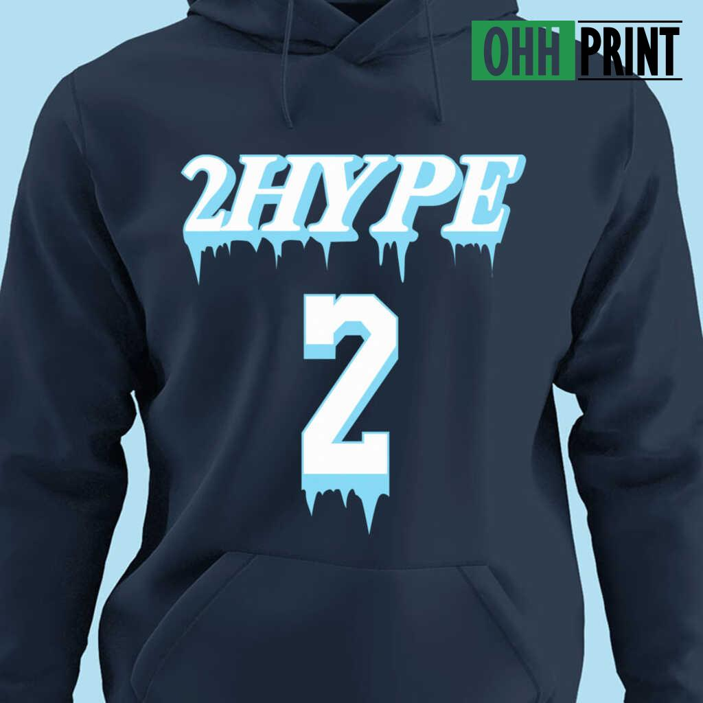2Hype 2 House T-shirts Black Apparel black - from ohhprint.co 4